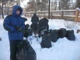 Вывоз садово-парковых отходов