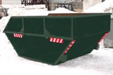 Заказ контейнера