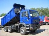 Вывоз производственного мусора