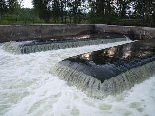 Что такое техническая вода